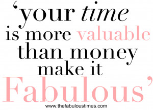 time- quote-inspirational quote