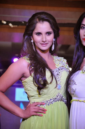 Images For Sania Mirza Gallery