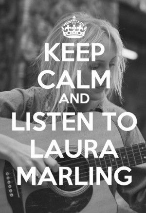 Laura Marling: Music I M, Chanteuse Anglaise, Quotes, Musicmat O' O ...