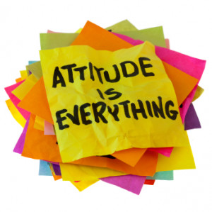 Quotations about Attitude
