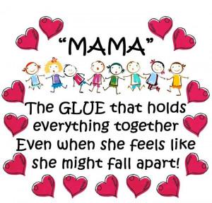 Yep. Fibro + special needs mom = exhausted