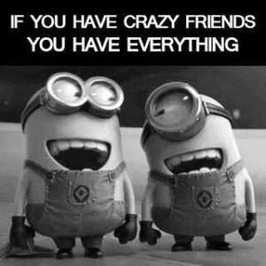 Friend.. Minion