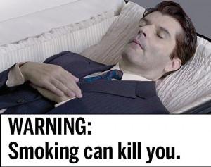 Teens numbing to anti-smoking message?