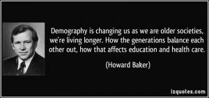 More Howard Baker Quotes
