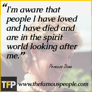 Princess Diana Famous Credited
