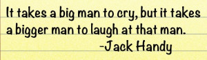 Jack Handy