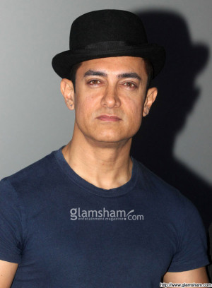 Aamir Khan Pictures Gallery