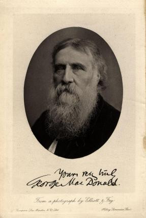George Macdonald Pictures