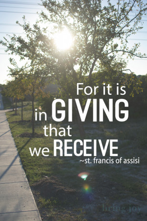 Give Back To The Community Quotes Inspirational quotes :)