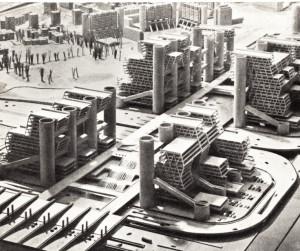 Brutalist Architecture, Buildings, Architektur, Imagine Cities, Aude ...