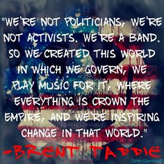 crown the empire quote more crowns the empire quotes band quotes crown ...