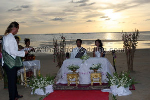 Renew Buddhist Wedding Beach Package ::: Renew Buddhist Wedding Temple ...