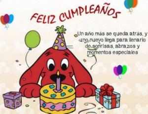 Happy Birthday Quotes in Spanish Language – Birthday Wishes ...