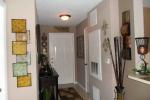 Decoration : Decorating Small Hallway Ideas Ideas for Decorating the ...