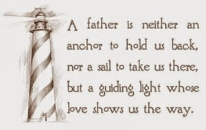 Father\'s Day Quotes | Happy Fathers Day Quotes Father