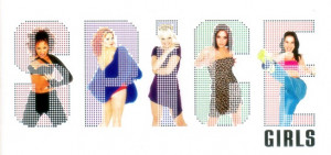 Love The 90s: The Spice Girls