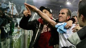 Premier League - Newcastle fans warned against making fascist salutes