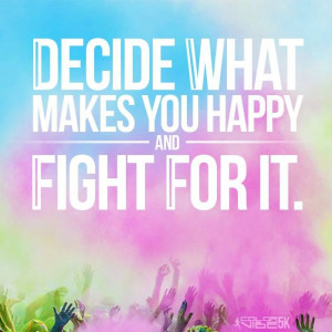 You can do ANYTHING you set your mind to! #ColorVibeQuotes