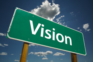 Developing a Vision With Your Team