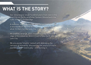 Bungie has confirmed to Kotaku that the document and some of the art ...