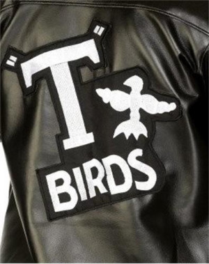Grease T-Bird Jacket - Licensed