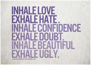 Yoga Quotes and Sayings http://www.juxtapost.com/site/permlink ...