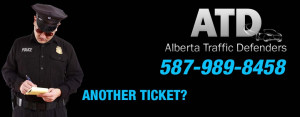 Traffic Ticket and Save Demerit Points with Alberta's Best Traffic ...