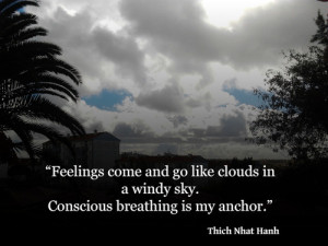 Quotes #feelings quotes EN #meditation quotes #mindfulness #Quotes ...