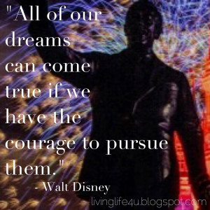 Disney's Lessons for Happiness: Day 5