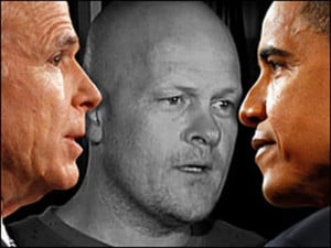Joe The Plumber Loses Election