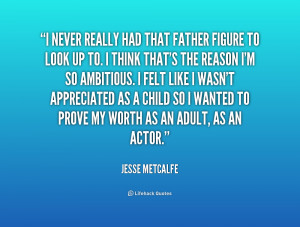 Quotes About Father Figures