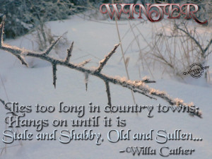 best winter quotes | best winter wallpapers | awesome winter quotes ...