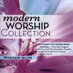 Modern Worship Collection