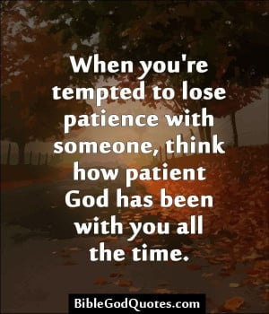 Daily bible quotes, best, smart, sayings, patience