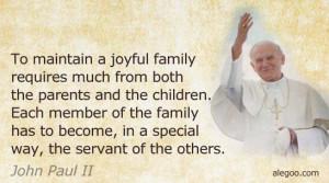 John Paul 2 Quotes On 004