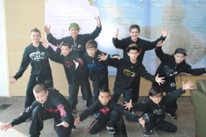 ICONic Boyz Fans