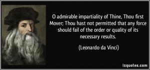 Impartiality Quotes