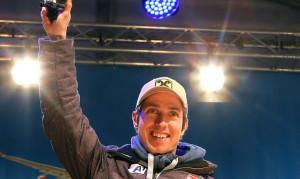 Marcel Hirscher Der Gesamt Weltcupsieger Signierte Seine Picture