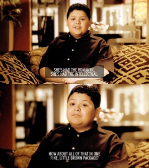 modern family funny quotes