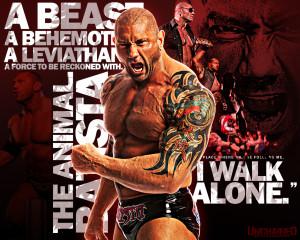 Download full size A Beast Wrestling WWE wallpaper / 1280x1024