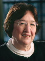 Helen Vendler Photo