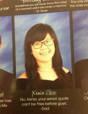 ... senior yearbook quotes. Here, check senior yearbook quotes that are