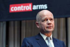 William Hague Powers Review