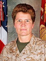 Colonel Lori Reynolds