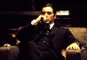 Michael Corleone - The Godfather