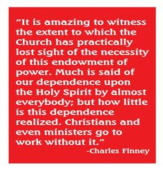 charles finney quote more finney quotes