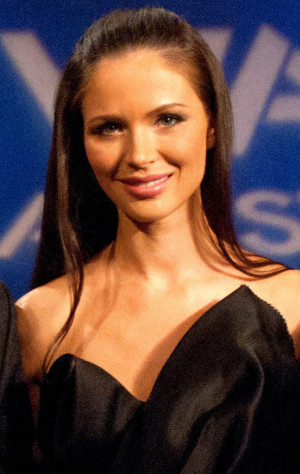 Thread: Classify Actress Georgina Chapman