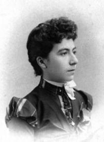 Josephine Sarah