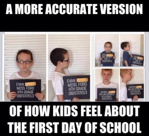 Dump A Day Funny Back To School Pictures - 28 Pics
