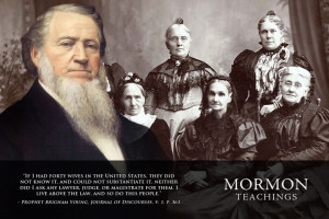 Interesting Quotes From Brigham Young, Second Prophet Of The Mormon ...